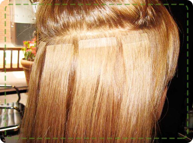 Tape hair extensions httpbobbyglamblog201404 tape hair extensions httpbobbyglamblog2014 pmusecretfo Gallery
