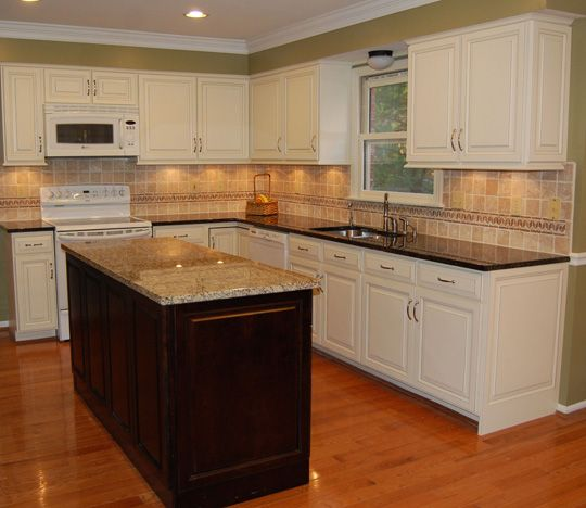 Kitchen Remodel Youngstown Oh: Anderson Ohio Kitchen Cabinets After