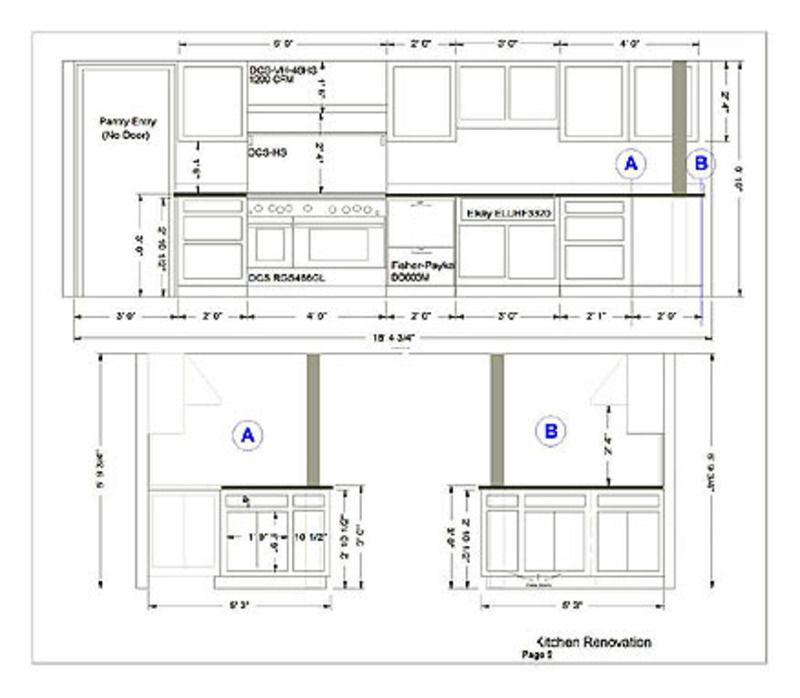 Kitchen Cabinet Build Plans L C3dc834cde843dd6 Jpg 800 698 Kitchen Cabinet Design Plans Kitchen Design Plans Building Kitchen Cabinets