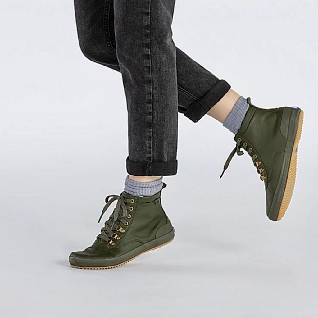 Keds Shoes   Keds Water-Resistant Scout