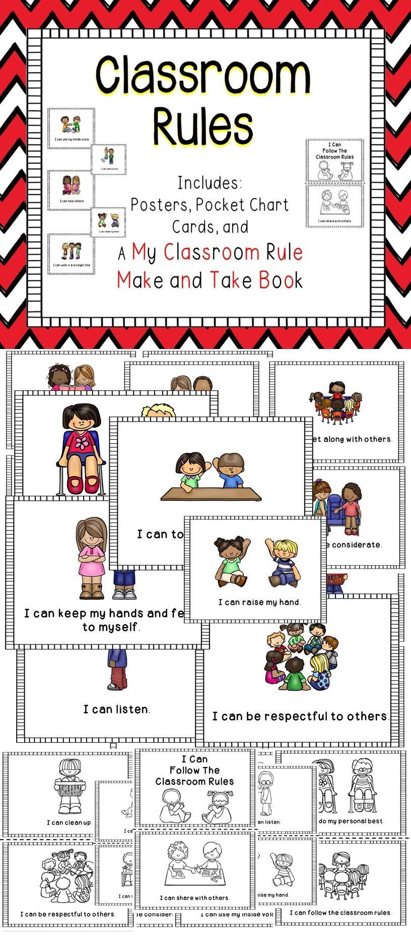 Ideas para el salón de clases