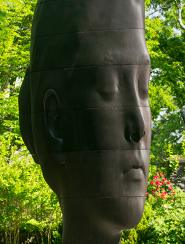 Escape Into A New World At Cheekwood Botanical Garden And Museum Of Art  During Their Latest