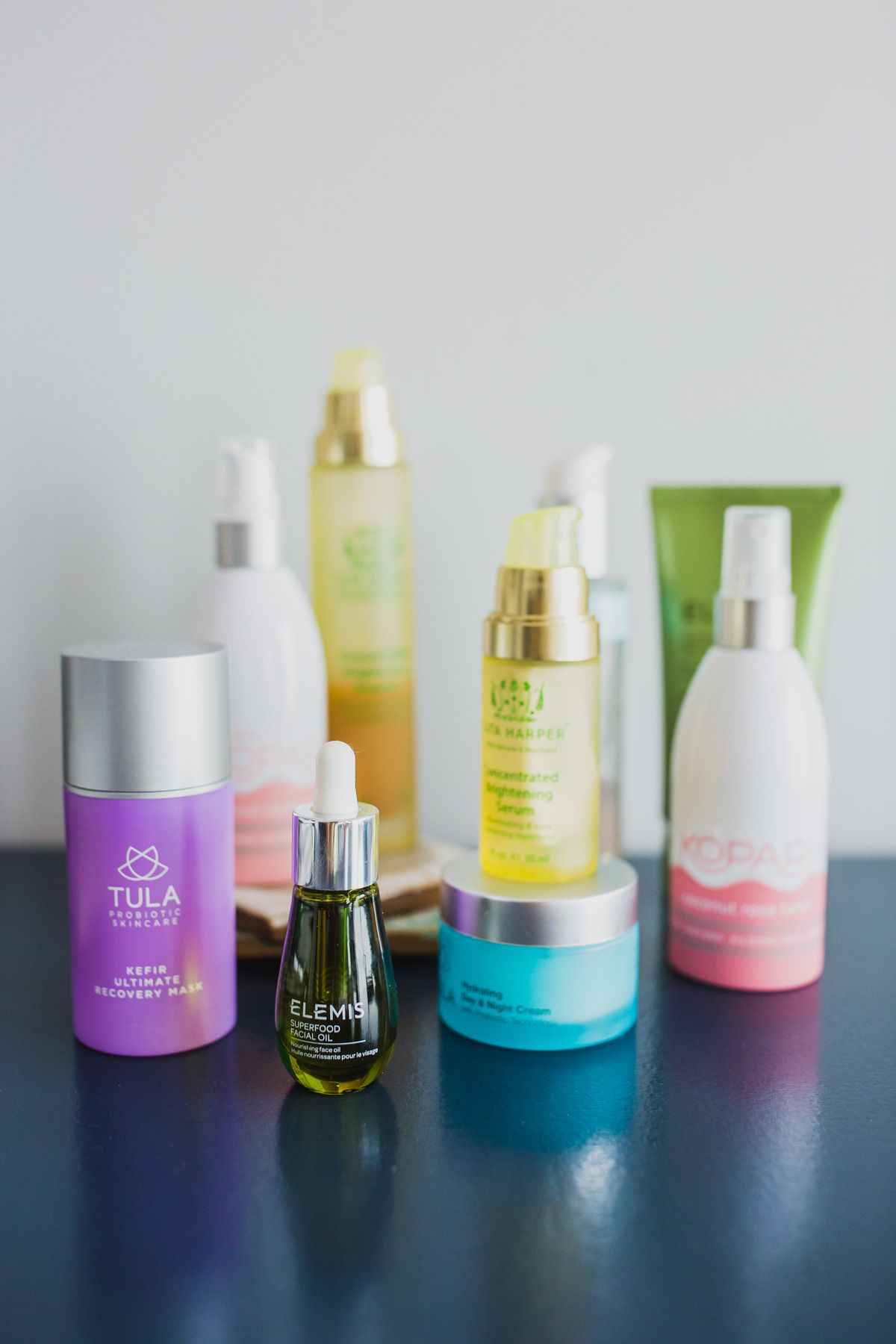 The Safe Skincare Products I Used While Pregnant & Nursing