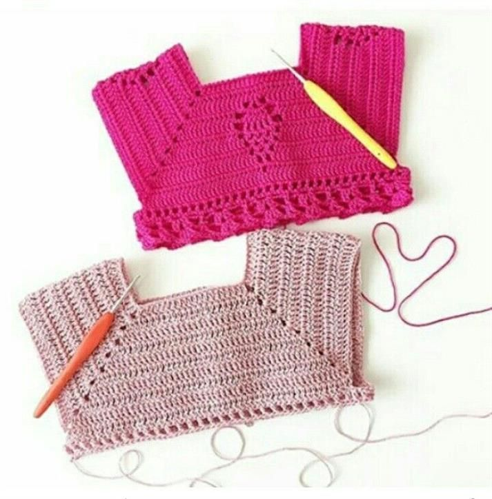 The best knitting models for babies for :  The best knitting models for babies