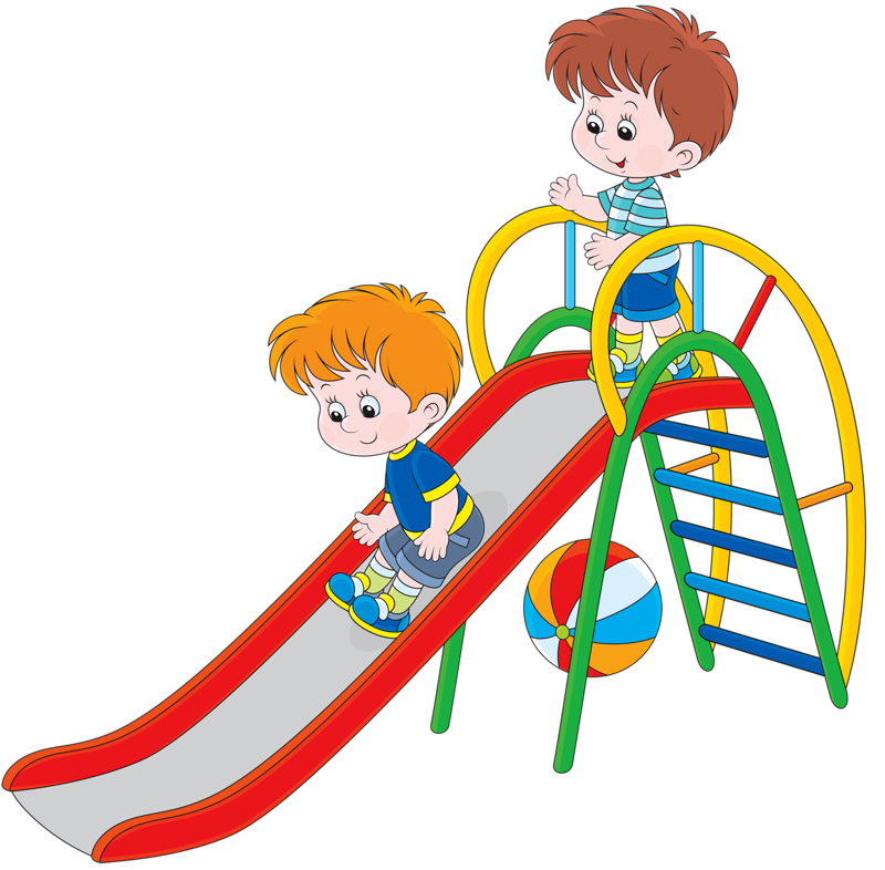 Image result for rutschbahn clipart Kinder zeichnen