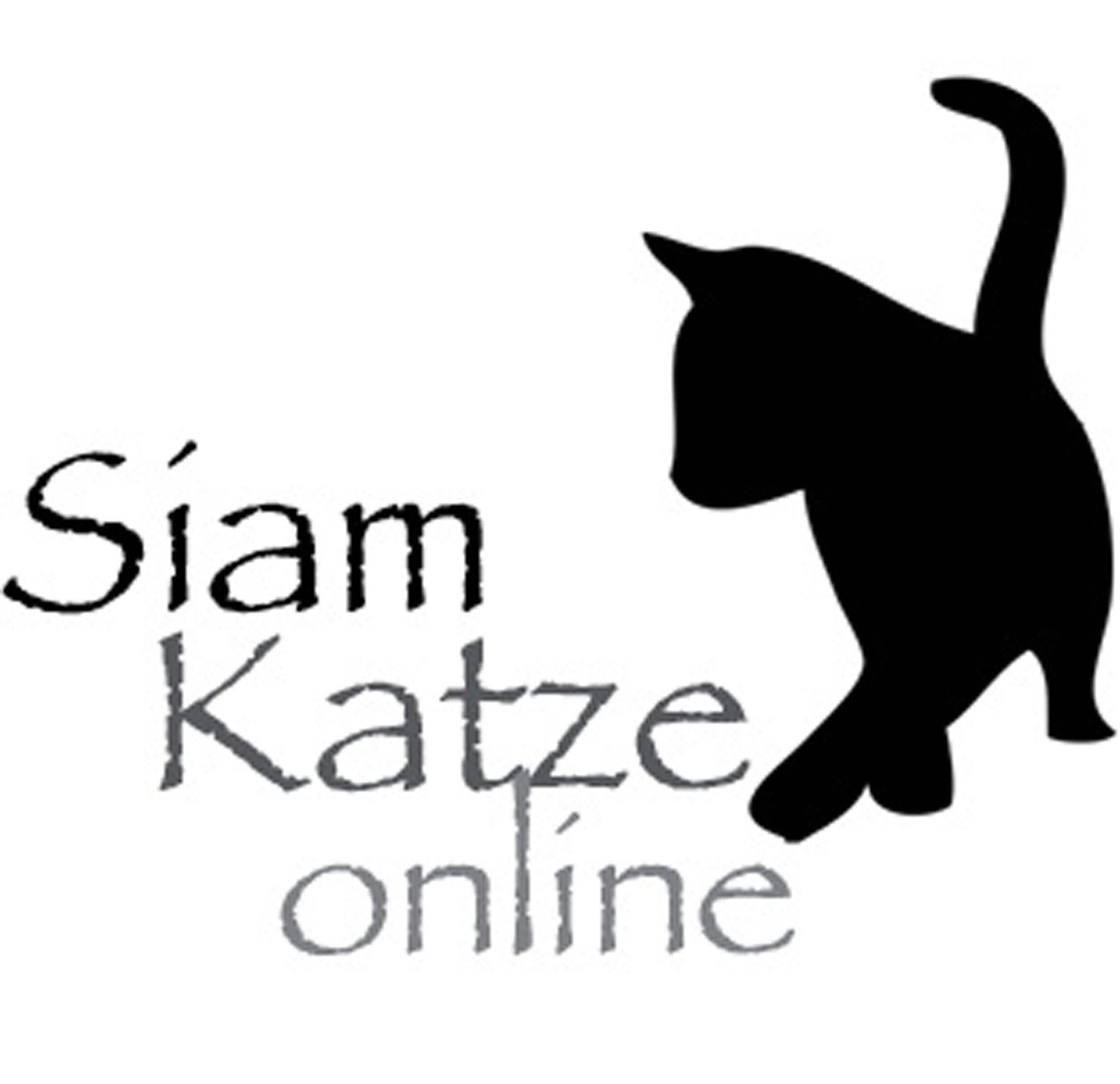 Logo der Seite www.siam-katze-online.de