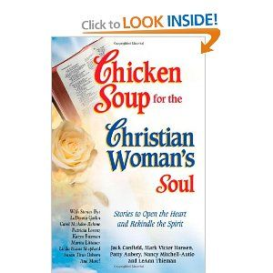 Chicken Soup For The Womans Soul Pdf