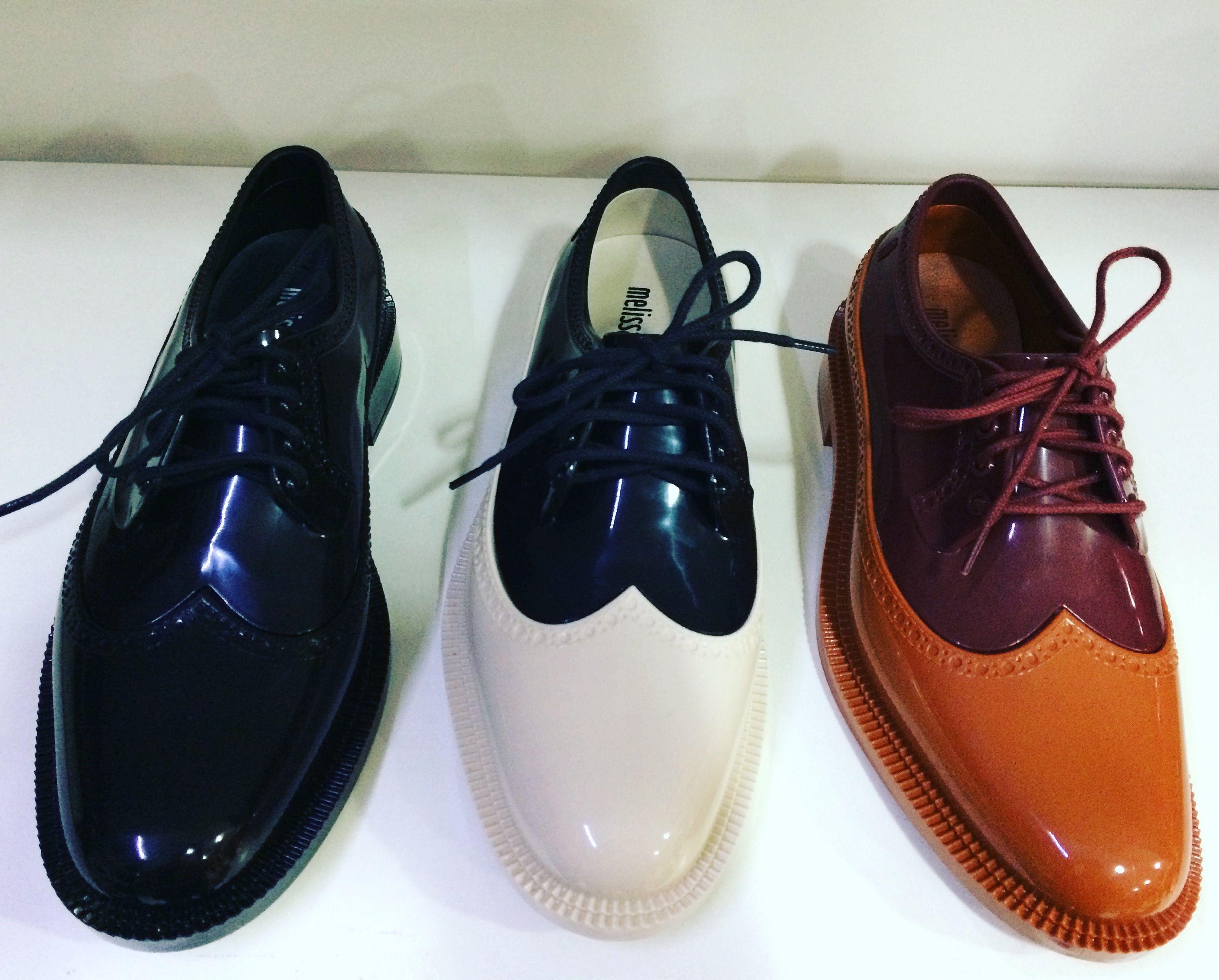 Melissa Shoes Classic Brogue 4wJD5Q
