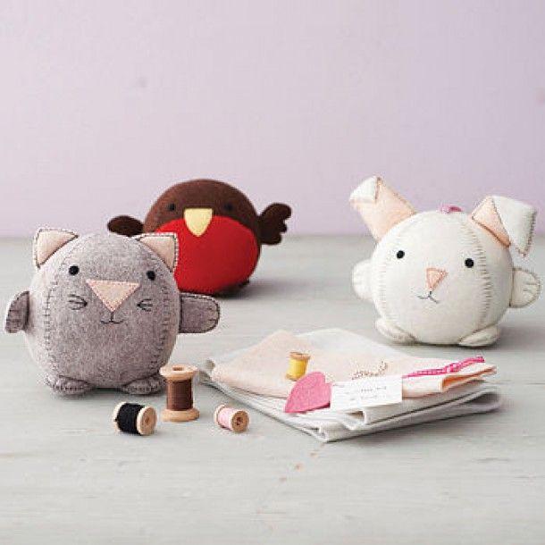 Sock Animals Diy Crafts Craft Kits Animal Crafts