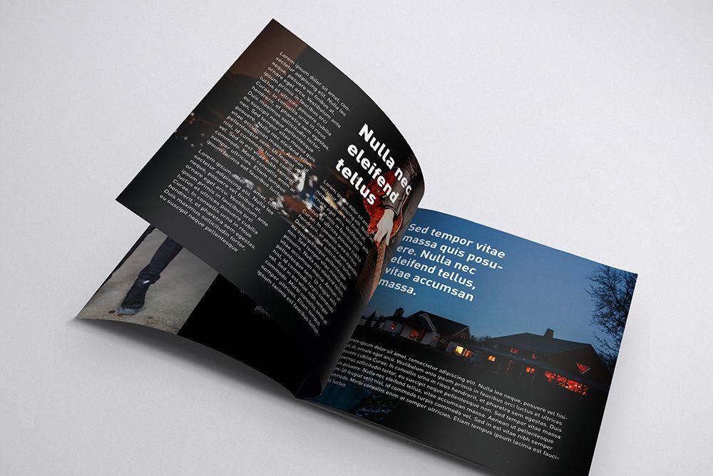 Free Square Brochure Mockups Mockups Design Free Premium Mockups Brochure Mockup Psd Booklet Layout Brochures Mockups