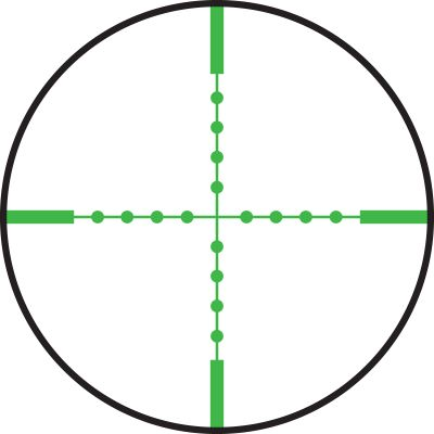 Reticle Overview Bow Target Archery Tips Shooting Equipment