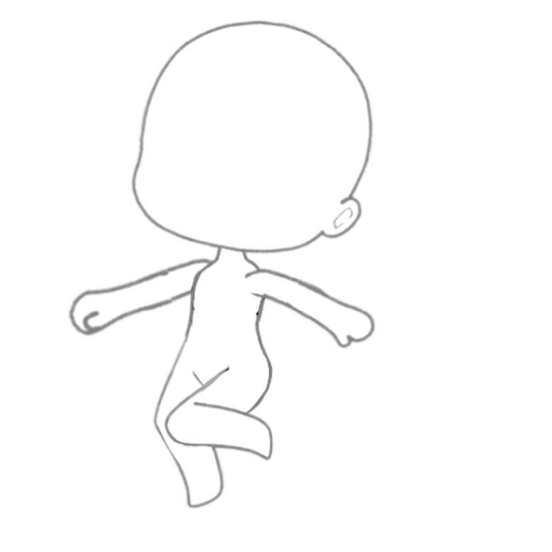 10 Amazing Drawing Hairstyles For Characters Ideas In 2020 Chibi Drawings Anime Poses Reference Drawing Poses