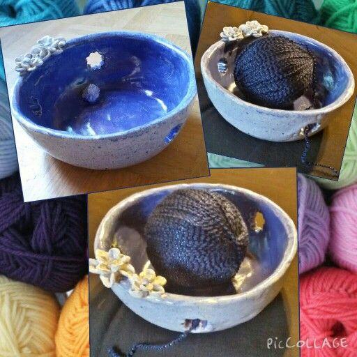 Wollschale (für Karina) Yarnbowl