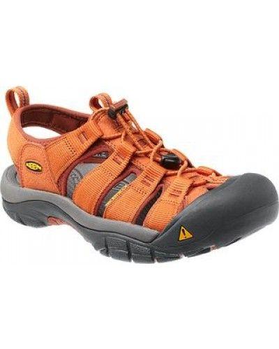 Zapatos rojos Keen Newport para mujer Muchas clases de venta en línea Compre barato por debajo de $ 60 Descuento al por mayor CaWrIc