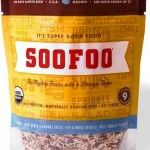 Vegetarian Chili with SooFoo