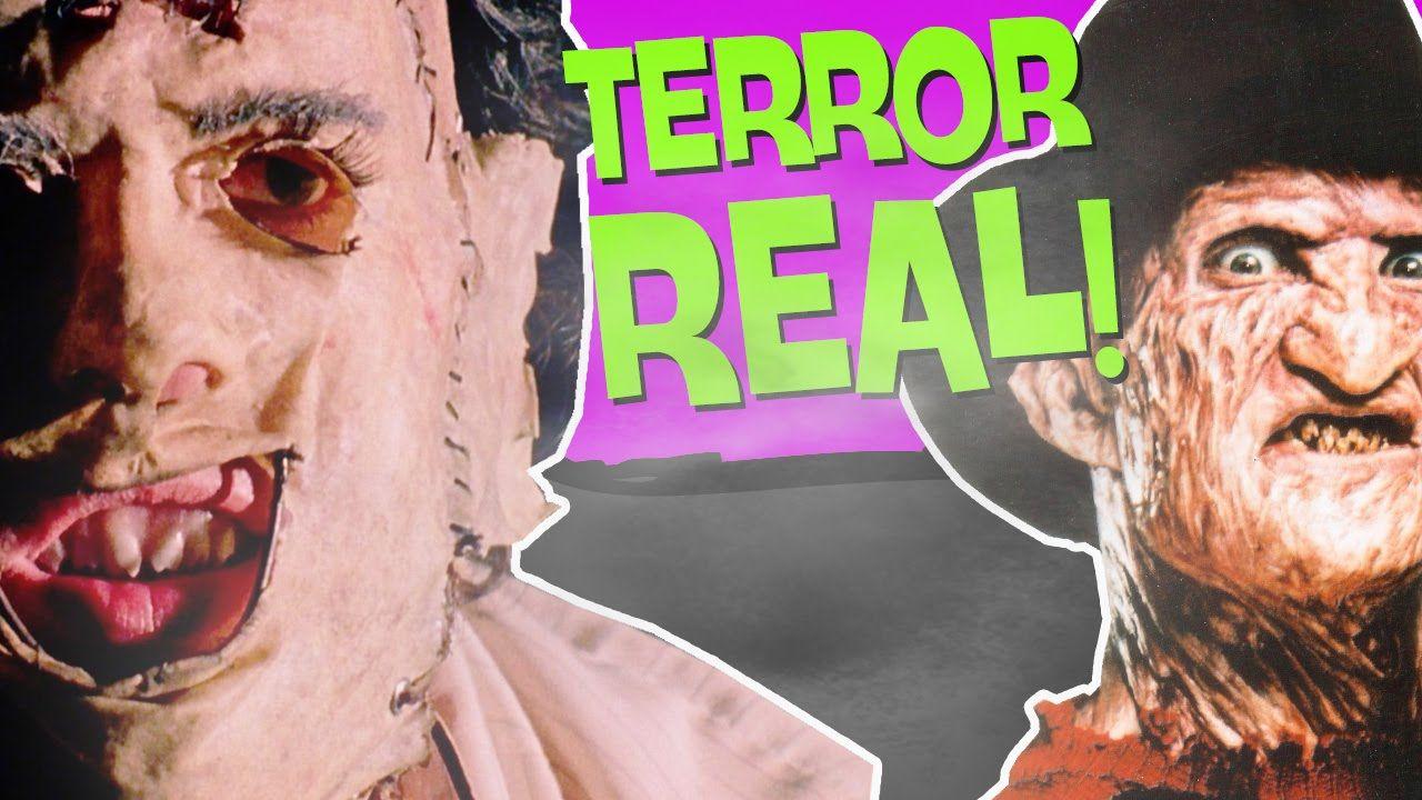 6 Filmes De Terror Baseado Em Fatos Reais Filmes De Terror