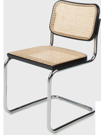 8 Cesca B32 Chairs By Marcel Breuer In 2019