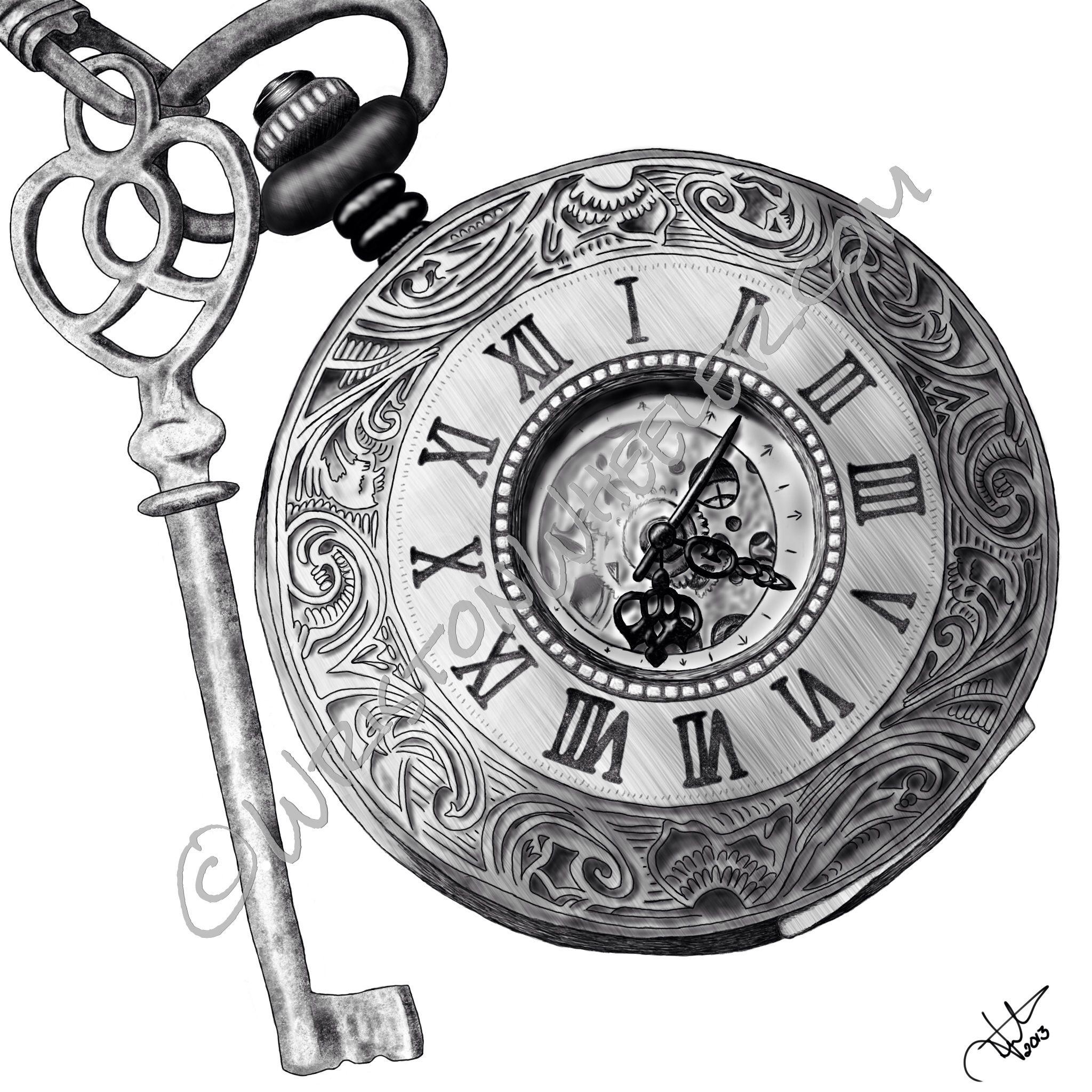 Timing Is Key Wristonwheeler