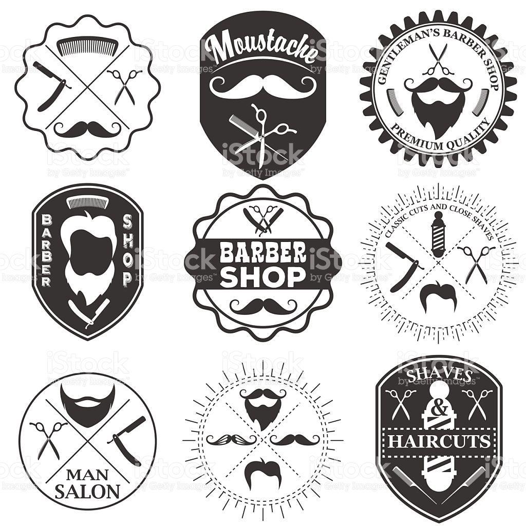 Resultado De Imagen Para Barber Logos