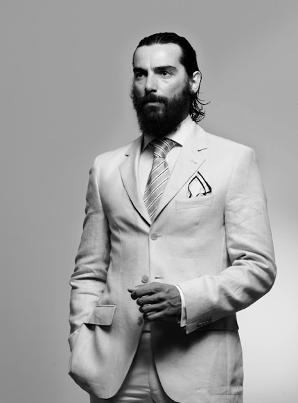 Magnificent Wear Suits Beards Beard Styles For Men Professional Beard Natural Hairstyles Runnerswayorg