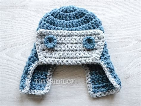 Related image result   Crochet hats, Aviator hat, Baby hats