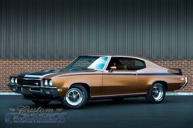 44+ 1972 buick gs Wallpaper