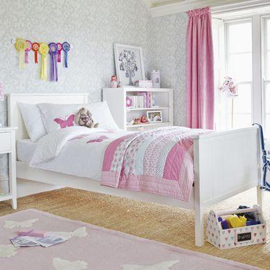 Islander Bed Single Beds Beds Mattresses Gltc Co Uk White Bedroom Set Childrens Bedroom Furniture Single Bed