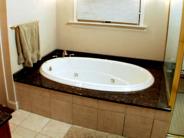how to install a whirlpool bathtub the ojays jets and - Whirlpool Bathtub