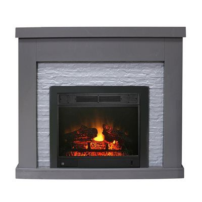 Paramount Gf 312 Kit Highland Gel Fuel Fireplace Camino