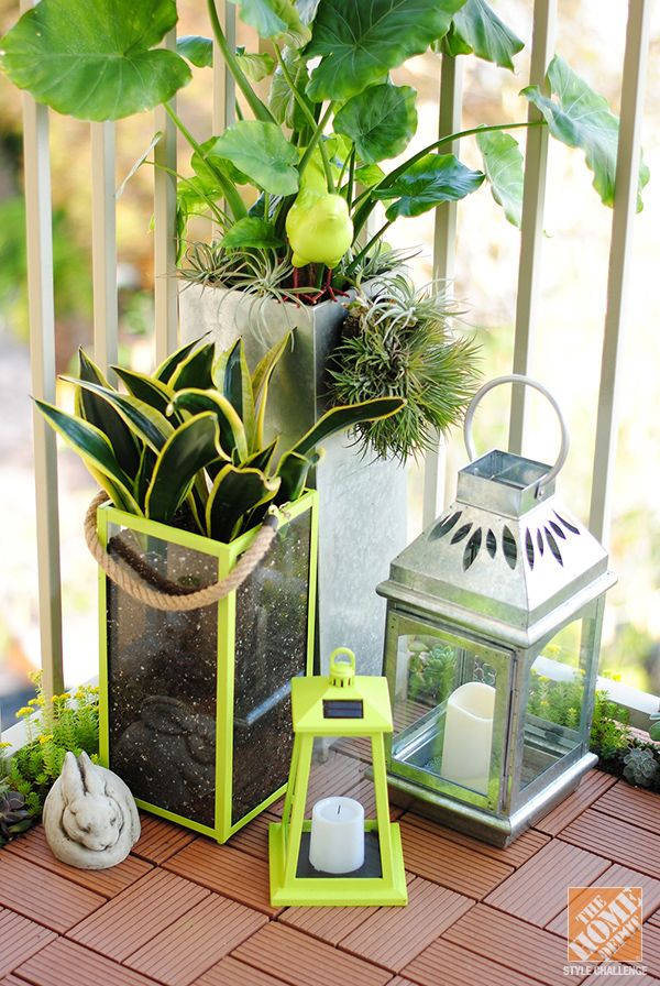 Small Patio Ideas: Making the Most of a Small Urban Space ...
