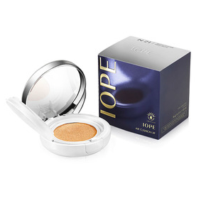 Developed by Korean label IOPE, the Air Cushion is an advanced technology foundation that is sold once every 30 seconds in Asia. Buy it online in Australia.