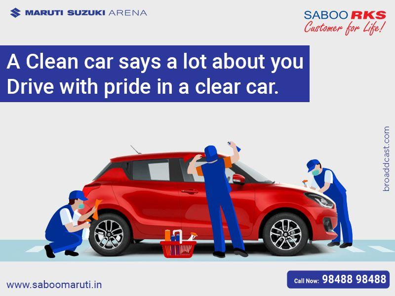Maruti Suzuki Service Centers Near Me In 2020 Car Car Cleaning Service