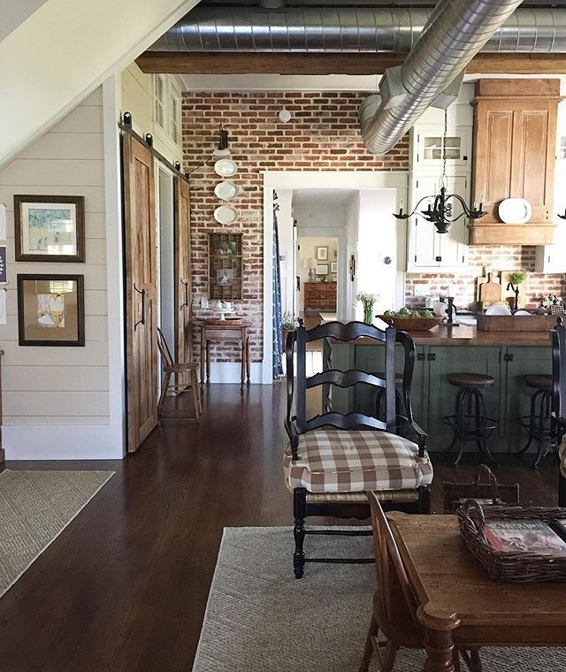 Imaginecozy Staging A Kitchen: Sharing With Sweet Friends Hosting #loveofcountryhouses