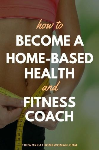 #homebased #industry #helping #achieve #fitness #started #working #others #health #coach #heres #wou...