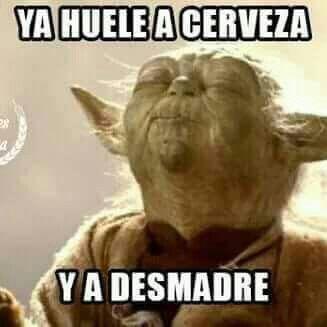Pin By Maruja Garcia On Olvidando El Estres Yoda Funny Yoda Quotes Humor