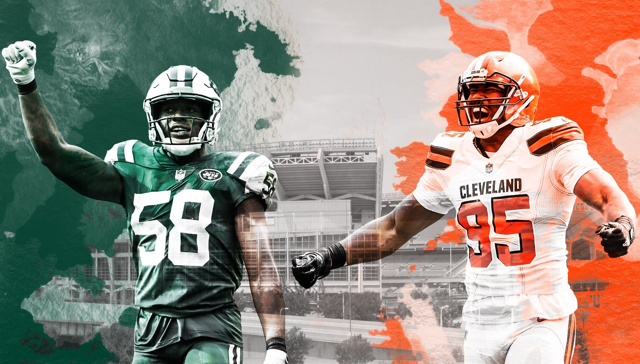 Browns vs. Jets NFL Predictions, Betting Odds and Online