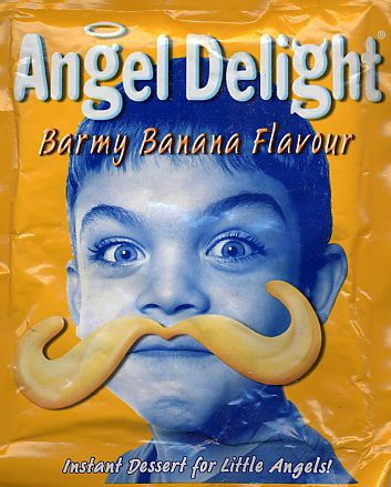 Angel Delight - UK 2002
