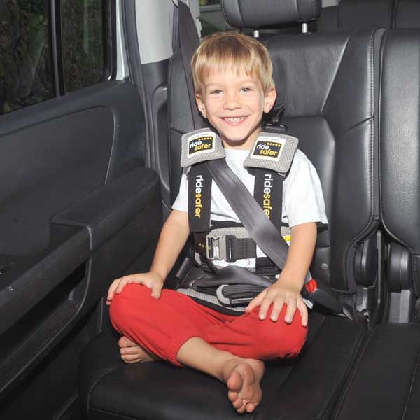 RideSafer Delight | Toddler | Travel car