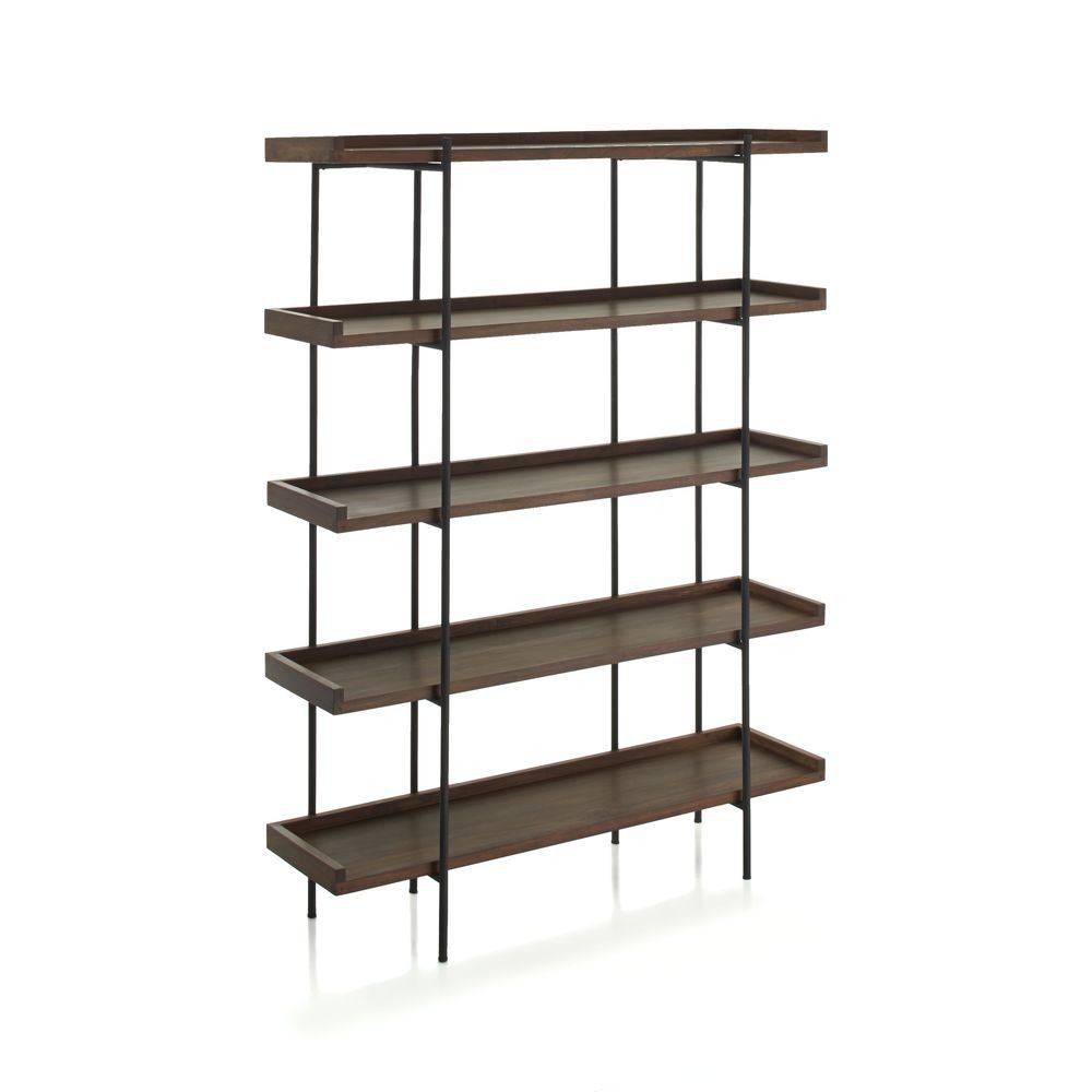 Beckett 5 High Shelf