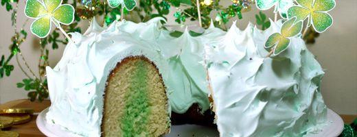 Rice Mix Poke Cake. Find the recipe here -   https://www.ener-g.com/recipes/node/446