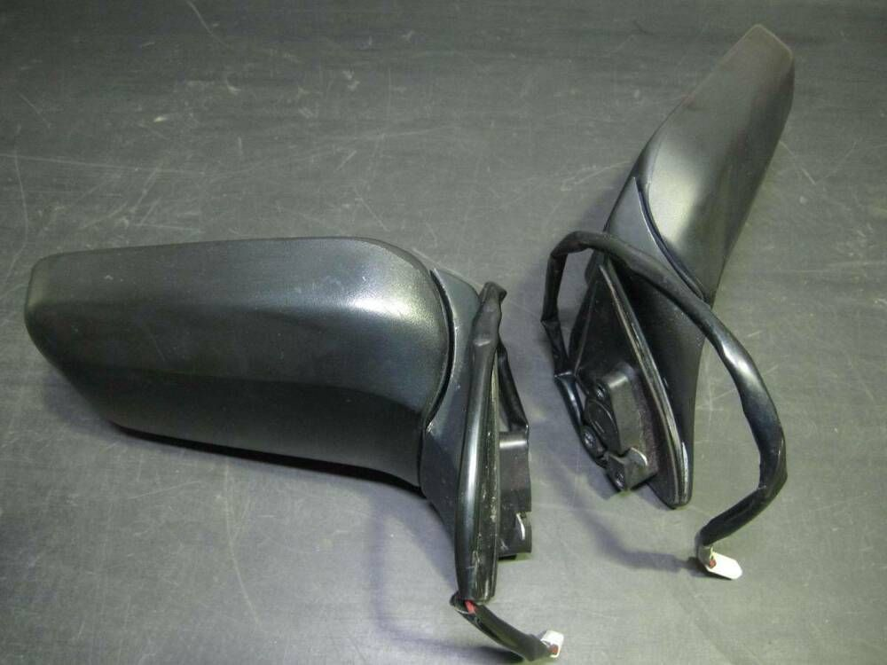 Ebay Sponsored Ae86 Late Genuine Door Mirror Electric Left And Right Operation Confirmed Mirror Door Electricity Things To Sell