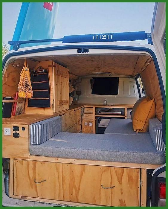 16 DIY Remodeled Campers On a Budget Ideas Inspiring 16 DIY Remodeled Campers On a Budget Ideas mot