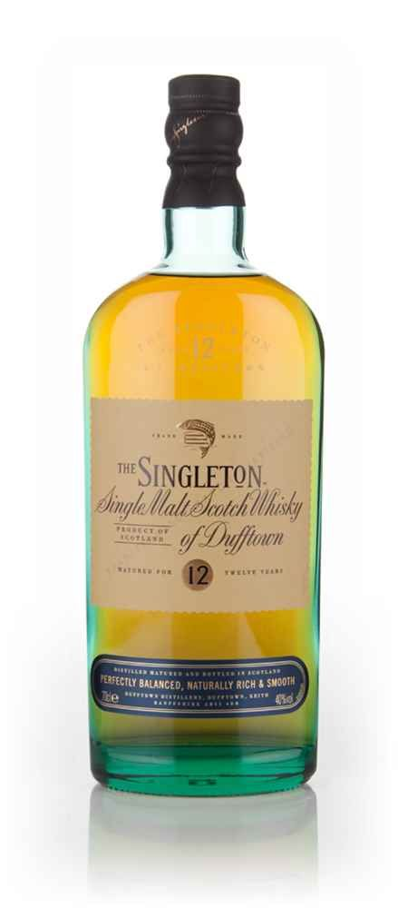 Singleton Of Dufftown 12 Year Old Malt Whisky Whisky Whiskey Brands