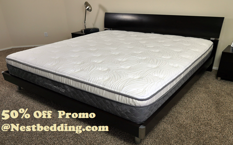 50 Off The Love Bed With Promo Code Online Mattress Mattress Bed