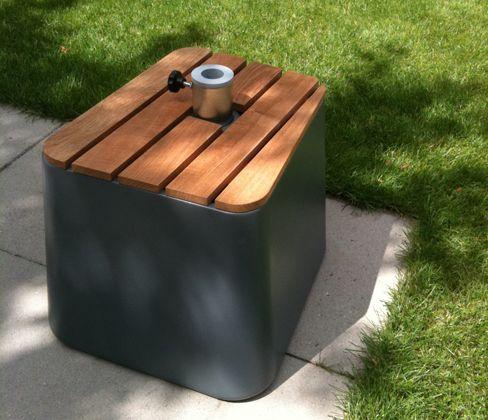jan kurtz sonnenschirmst nder garten pinterest sonnenschirmst nder jan kurtz und outdoor. Black Bedroom Furniture Sets. Home Design Ideas