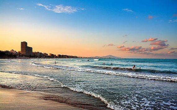 5 Reasons To Travel Valencia Spain Beach Mykonos Santorini