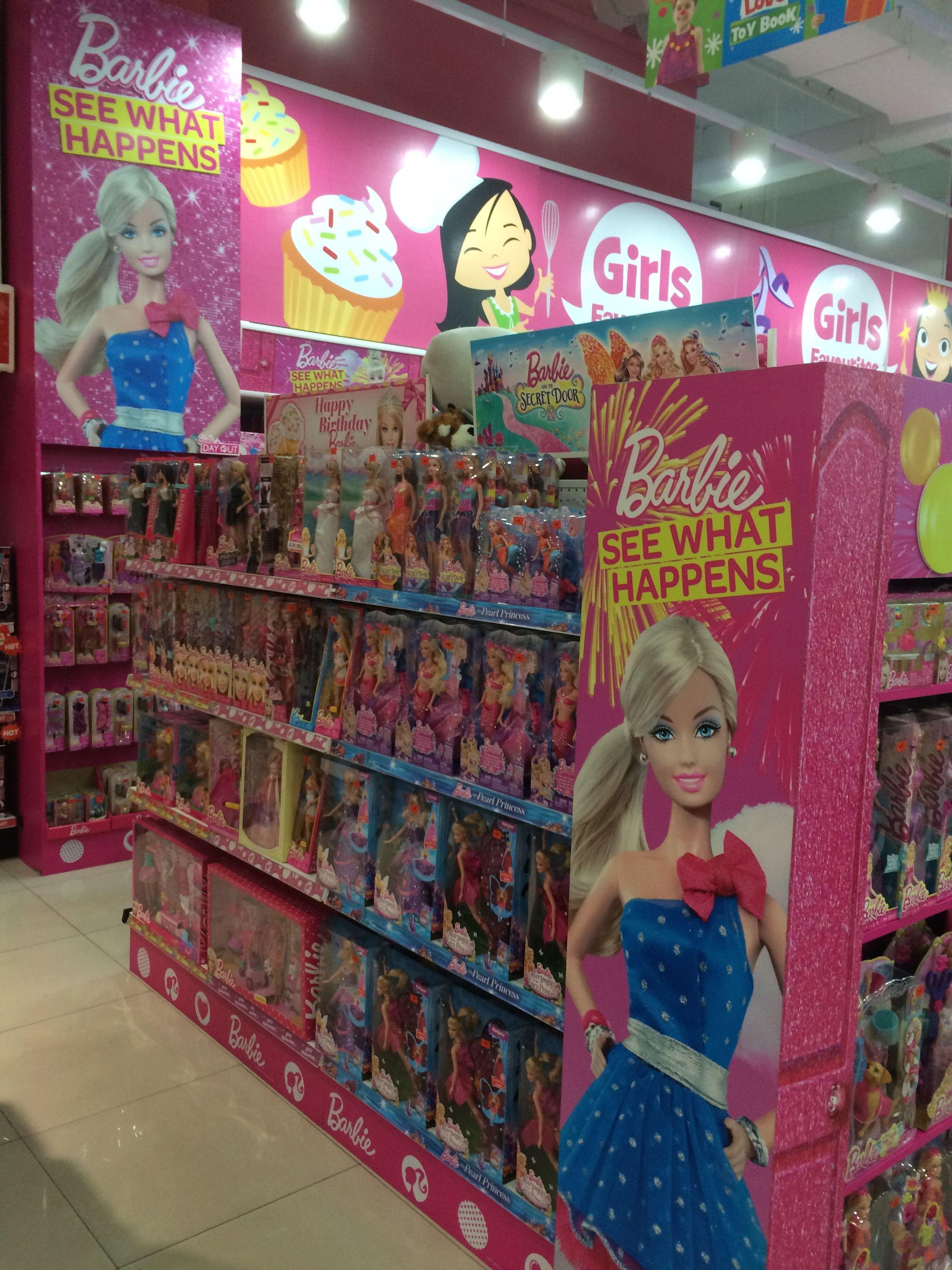 Toys R Us Express Bukit Indah Malaysia Toys Layout