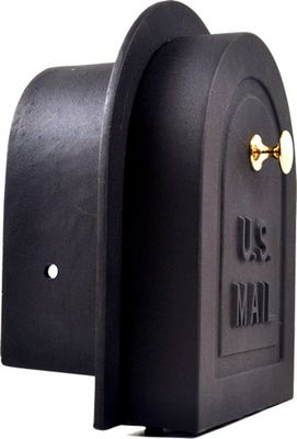 6 Inch Replacement Brick Mailbox Door Brick Mailbox Replace