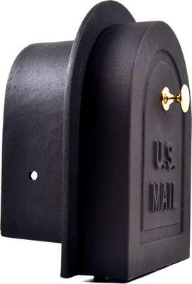 6 Inch Replacement Brick Mailbox Door Brick Mailbox Replace