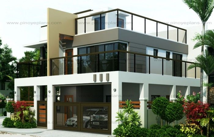3f6da39edad8b2846660aba000b5a9d6 - 40+ Low Cost Small Two Storey House Plans With Balcony Background